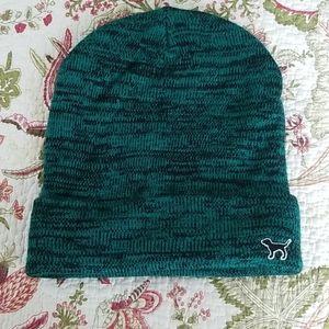 PINK Victoria's Secret Knit Hat